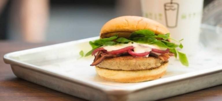 Shake Shack推出新款熏鰻魚漢堡! 限時供應, 錯過就沒機會啦!