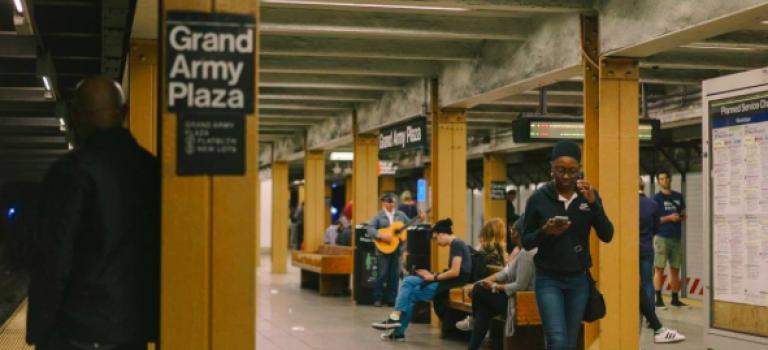 什麼?紐約地鐵也有第一名的時候?!網友整理出紐約地鐵五大第一名!