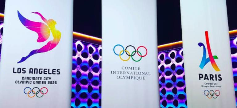 出來了!2024年奧運主辦城市確定後!網友憂心:安全嗎?