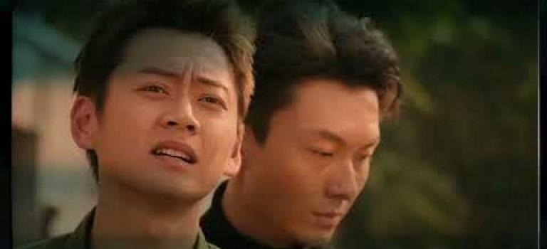 《踩過界》幕後花絮 – GoGo回憶總是美好的