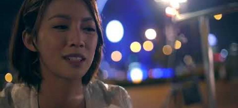 《踩過界》幕後花絮 – GoGo與癲姐嘅一夜情感