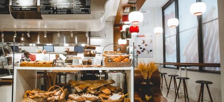 尖叫吧!!最最好吃的巧克力醬Nutella Cafe要來紐約開店啦!