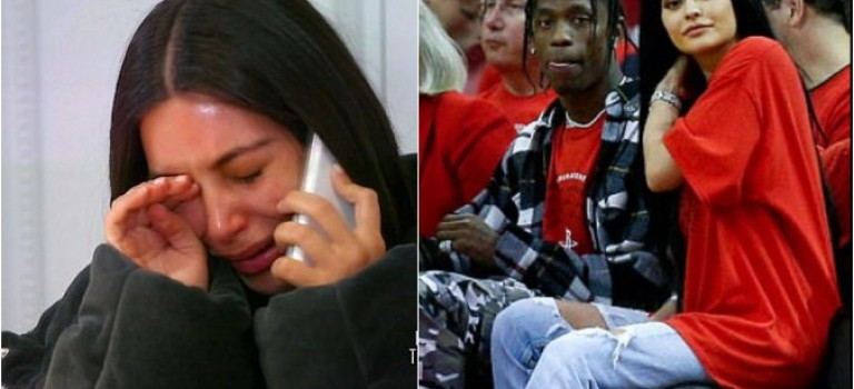 Kylie Jenner宣佈寶寶性別!全家被逼瘋,姐姐 Kim 為此痛哭….