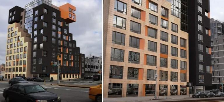 布魯克林廉租房新房源!一室一廳只要$840/月!申請倒數計時中~