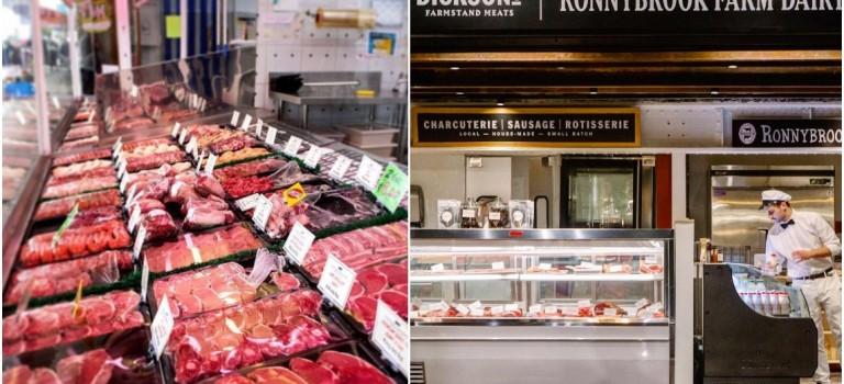 紐約客最愛的 Chelsea Market 擴張了!整整一層的新空間只為本地 shopper~