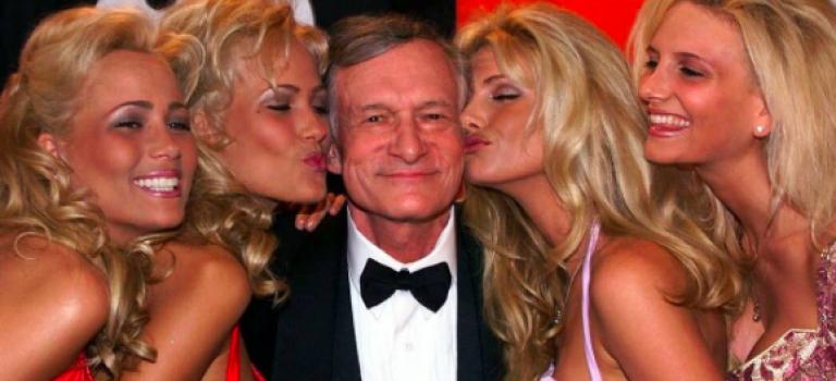 時代偶像Playboy創辦人家中去世!各大時尚大老紛紛表示哀悼!