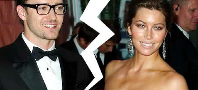 新好男人Justin Timberlake驚傳離婚!三億家產怎麼分?!