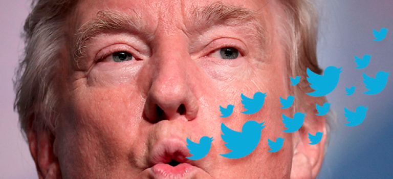Twitter疑似推行280字制,美國網民又炸了!