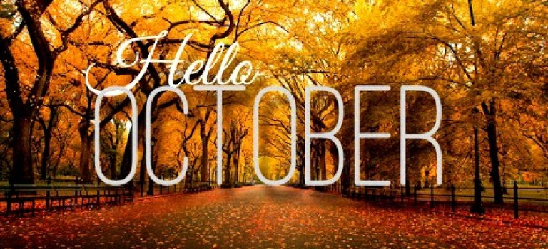 十月|紐約最最值得參加的16大活動都在這了