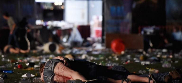 突發 | 美國拉斯維加斯發生嚴重槍擊案,至少50死400多人受傷!