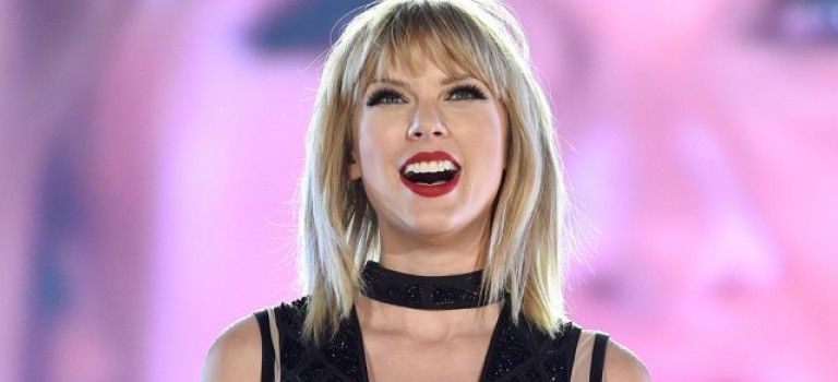 天后愛聽什麼歌?泰勒絲公布「現在最愛 replay 的歌單」!快快收藏起來~