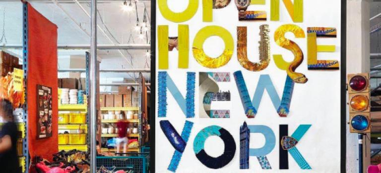 紐約的『Open House』 又要來了!錯過你又要再後悔一年!