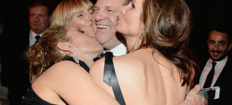 好萊塢最大性醜聞曝光:金牌製作人性侵女星30年,已被自家公司開除!