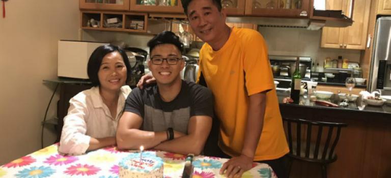 心碎!27歲華裔男生在趕往生日宴途中被撞身亡,家人懸賞$25,000尋肇事逃逸車輛!