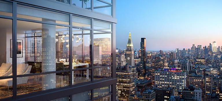 快點啦!Chelsea 地區的這幢高級公寓也有廉租房!最低 $867/月