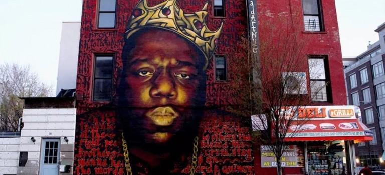 嘻哈迷又多了一個朝聖地!全球嘻哈博物館將登陸發源地——紐約布朗克斯!