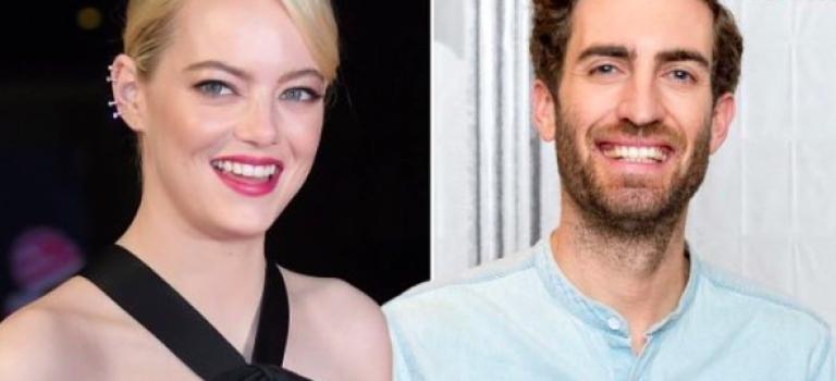 蜘蛛情侶真的回不去了!Emma Stone爆出交往新男友已經三個月!