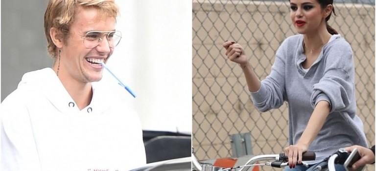 小賈被爆在 Selena 家中過夜!身邊友人:他要向 S 家人證明自己已經變了!