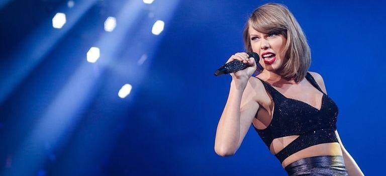 泰勒絲宣佈新專輯世界巡演日程表,紐約僅一場!粉絲哭瞎….😭