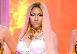 必看!!麻辣天后 Nicki Minaj 溫柔出演短片,美到雞皮疙瘩掉下來~~