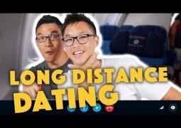 LONG DISTANCE RELATIONSHIPS – Lunch Break!