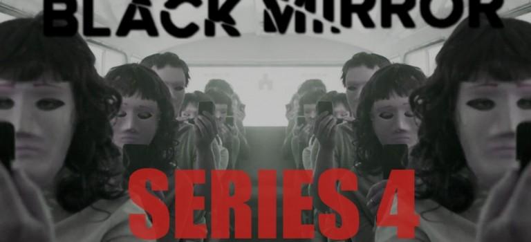 神級電視劇《黑鏡》第四季即將回歸!先導影片曝光,再次令人不寒而慄