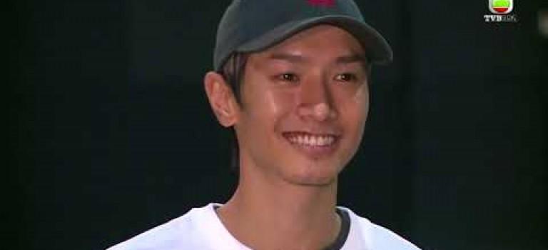 11.28.2017 – 陳柏宇為紅館演唱會準備