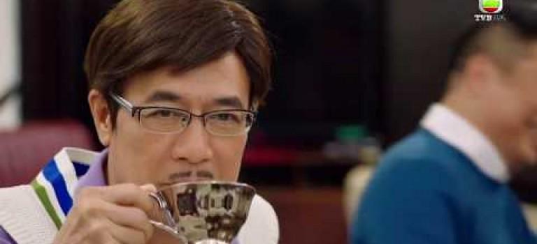 《溏心風暴3》藝人專訪 – 李成昌