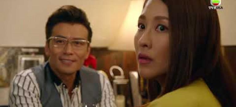 《溏心風暴3》藝人專訪 – 唐文龍