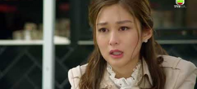 《溏心風暴3》藝人專訪 – 岑麗香
