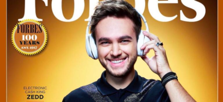 原來世界前十的DJ豪宅長這樣!Zedd公布自家豪宅,網友驚呼簡直就像度假村!