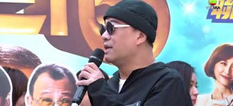 12.04.2017 – 歐陽震華奪星加坡最佳喜劇演員獎