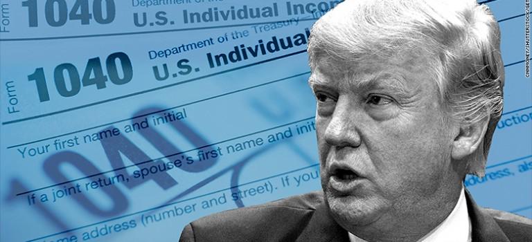 美國史上最強稅改方案正式通過!川普:這是給所有美國人的聖誕大禮