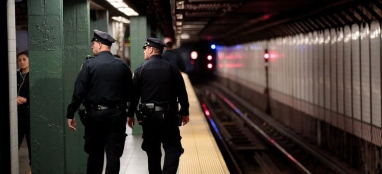 紐約警察:地鐵犯罪率正在上升,2/3 為偷竊案件