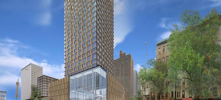 紐約又有 2 處曼哈頓黃金地段廉租房釋出,最低只要 $519/月!