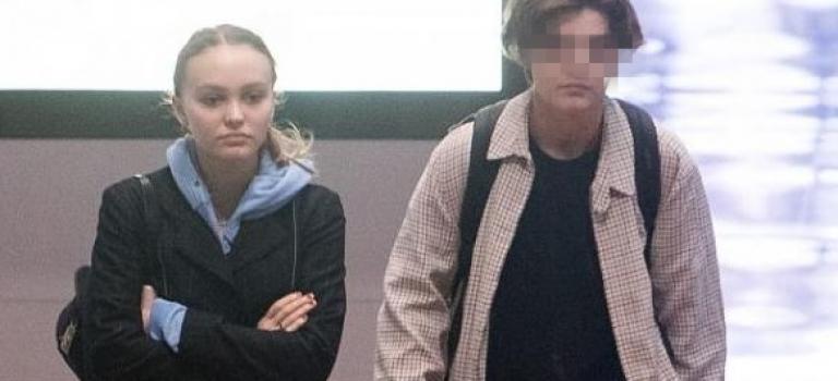 強尼德普 15 歲兒子終於現身,網友已經開始花癡啦
