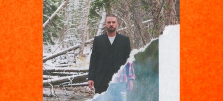 『影音』地表最帥老爸Justin Timberlake推出新專輯啦!聽兩秒~耳朵就懷孕!