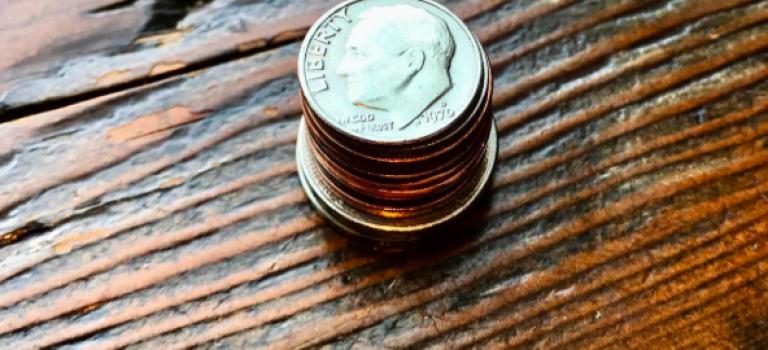 來美國老是分不清這些硬幣是多少?!今天好好的搞清楚不要讓硬幣成為累贅!