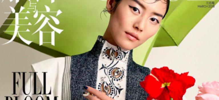 大表姐劉雯再度拿下年度亞洲超模頭銜!傳另一超模放話重傷!