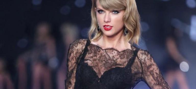 """Taylor Swift的音樂被大佬狠批:""""我們不需要洗腦歌!"""""""