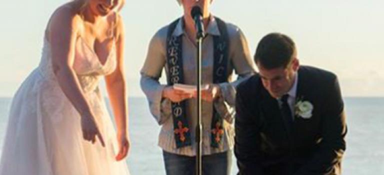 好萊塢潑辣可愛甜心Amy Schumer情人節宣佈結婚!