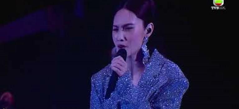 02.26.2018 – 楊丞琳紅館演唱會,阿嬌獻上熱吻