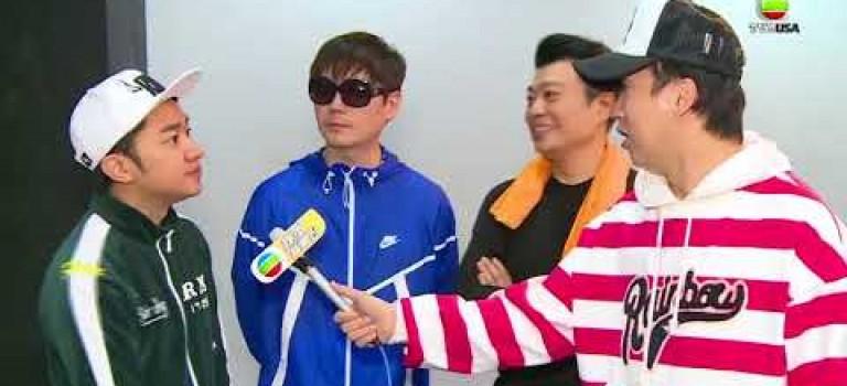 02.27.2018 – 福祿壽十年周年演唱會