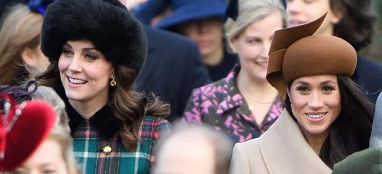 兩任王妃私下關係其實是這樣!身體語言學家分析得出這個結論