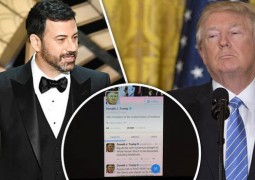 Oscars-2017-Jimmy-Kimmel-Donald-Trump-Tweet-twitter-772779