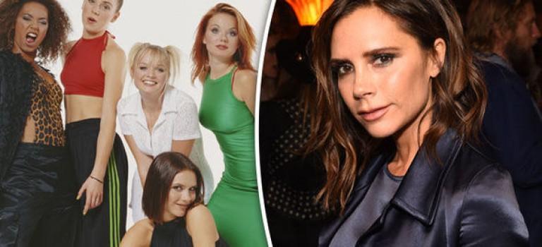Spice Girls 確認合體!巡演夏天開跑,但貝嫂表示不會參加