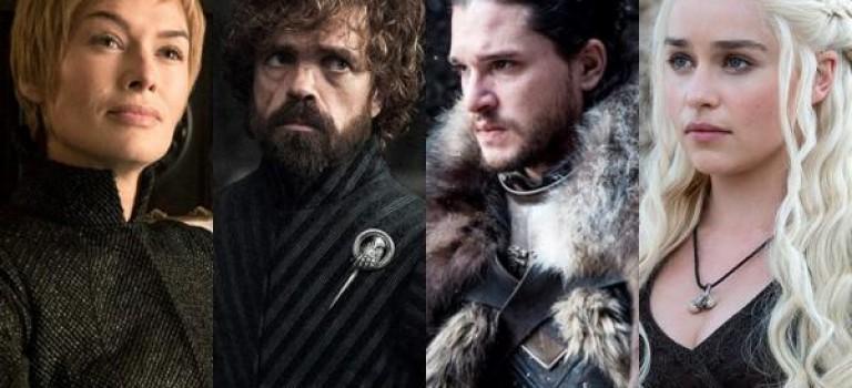 《權力遊戲》最後一季將「狂發便當」 HBO:現存角色將接連死去!