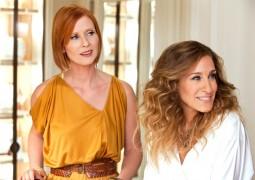 Miranda-Hobbs-Carrie-Bradshaw