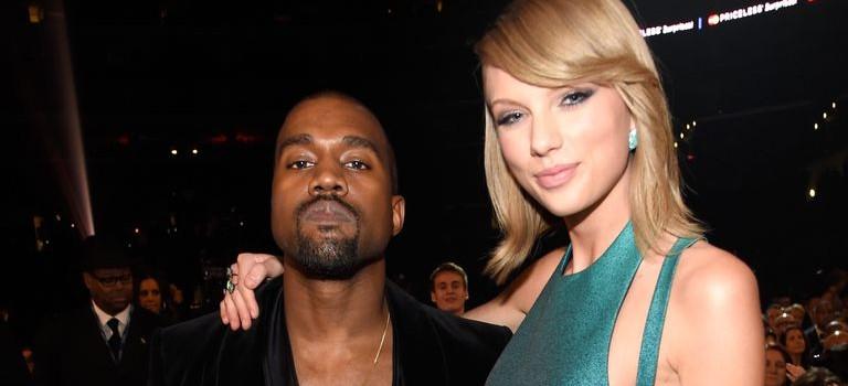 Kanye West 和泰勒絲又掀戰爭?新網站規定泰勒斯粉禁止註冊