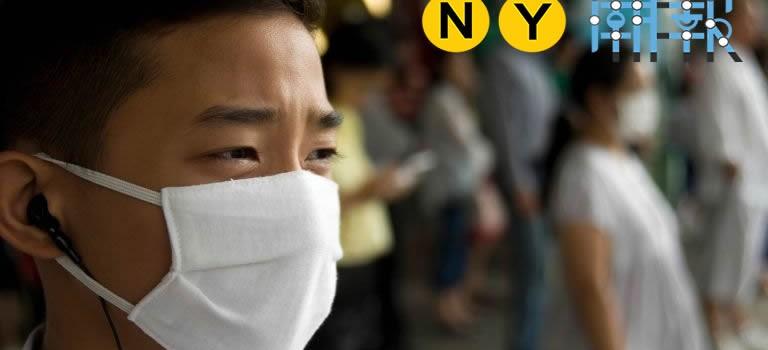 最新数据:纽约肺结核病创新高,华人聚集区法拉盛和日落公园为最多发社区